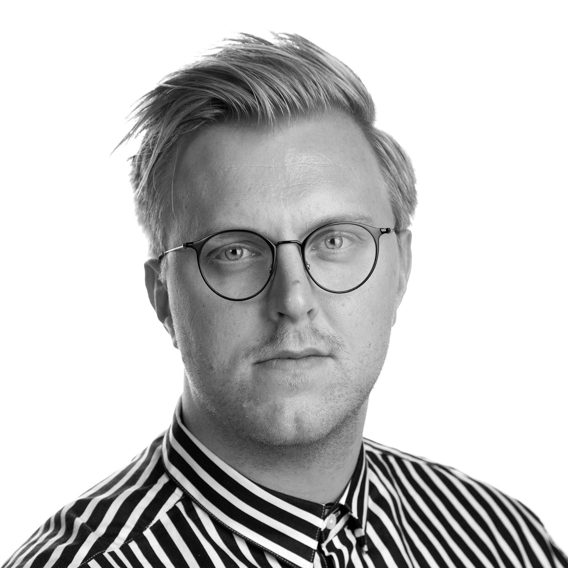 Eirik Husøy