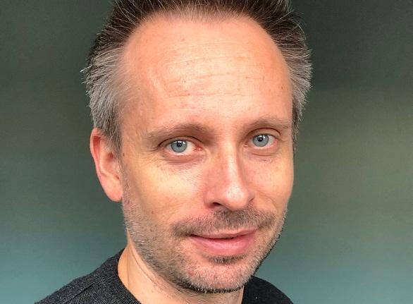 Stian Håland