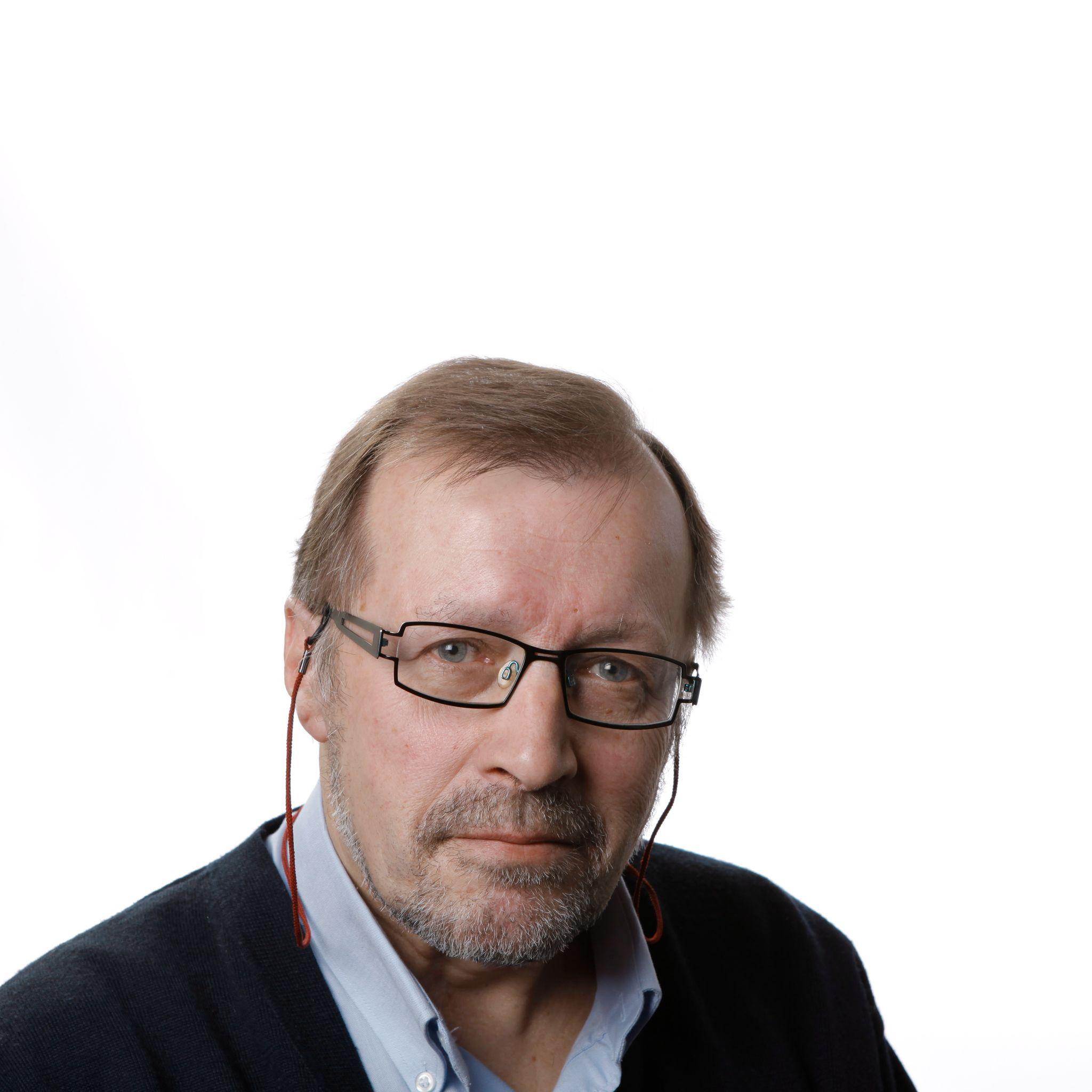 Inge D. Hanssen (rettskommentator)