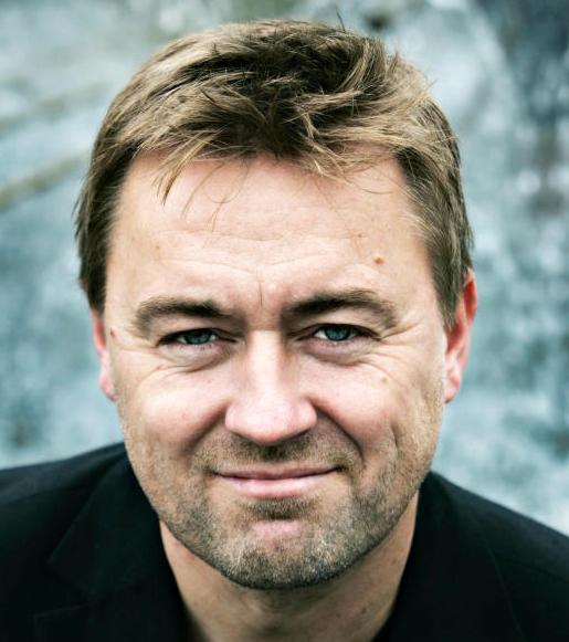 Einar Øverenget