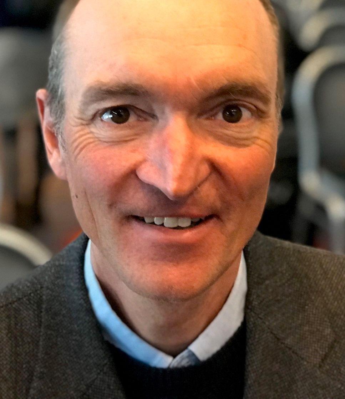 Bjørn Hofmann
