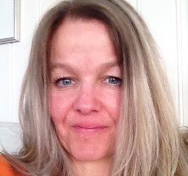 Heidi Helgadóttir Leite