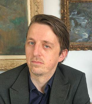Sverre Bjertnæs