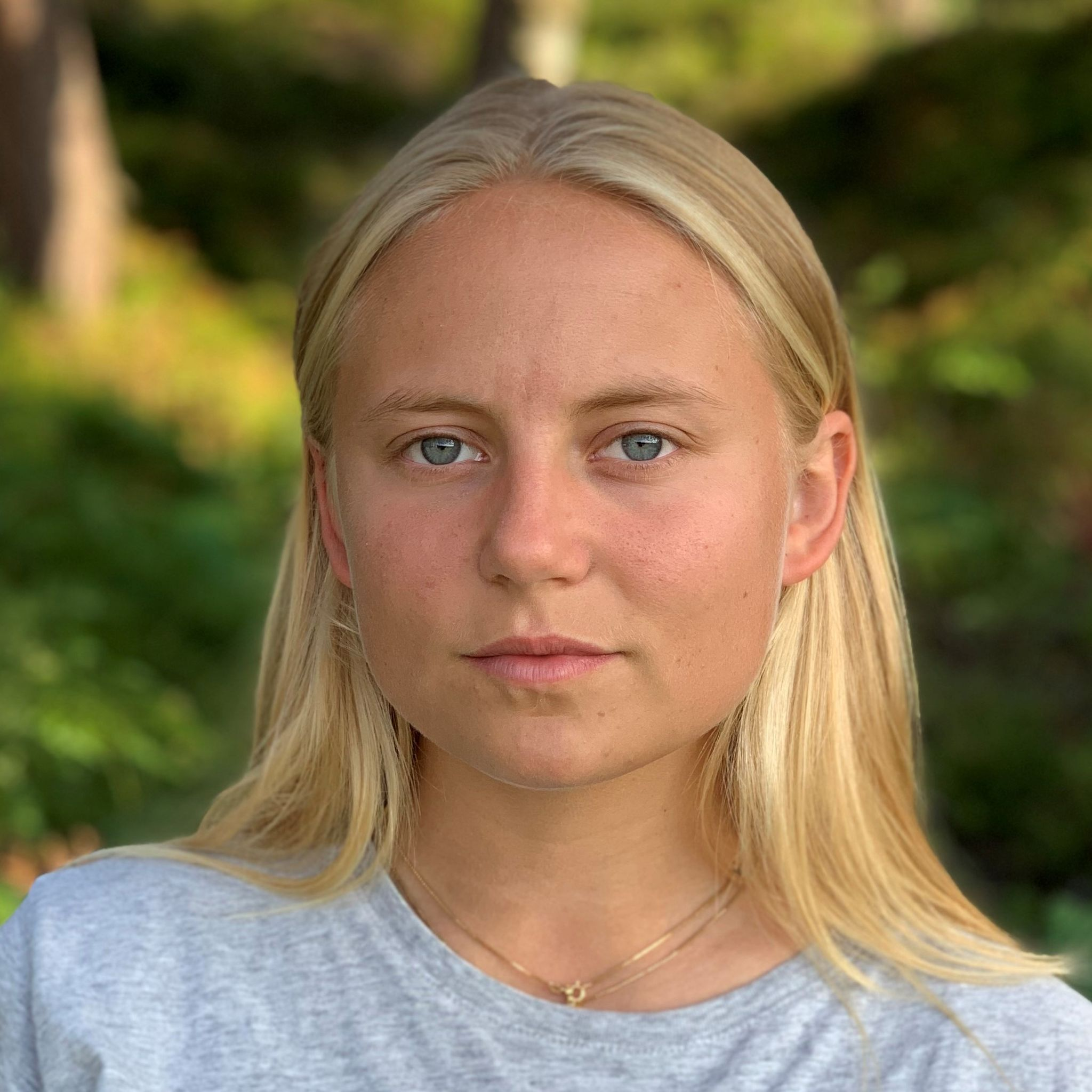 Oda Sofie Pettersen (21)
