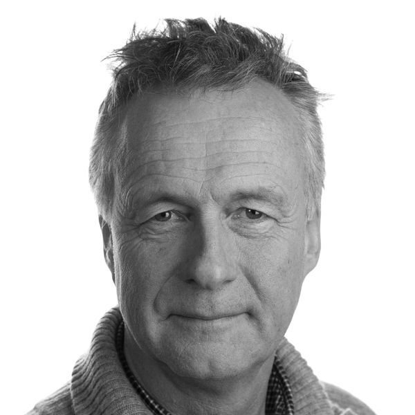 Morten Uglum (foto)