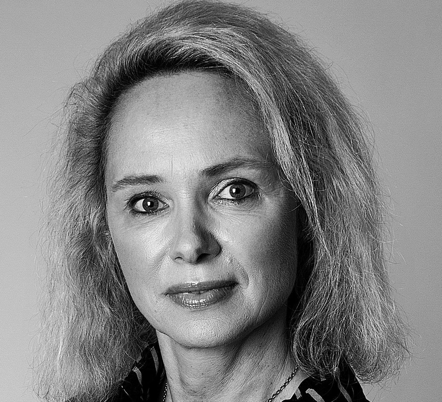 Birgitte C. Huitfeldt