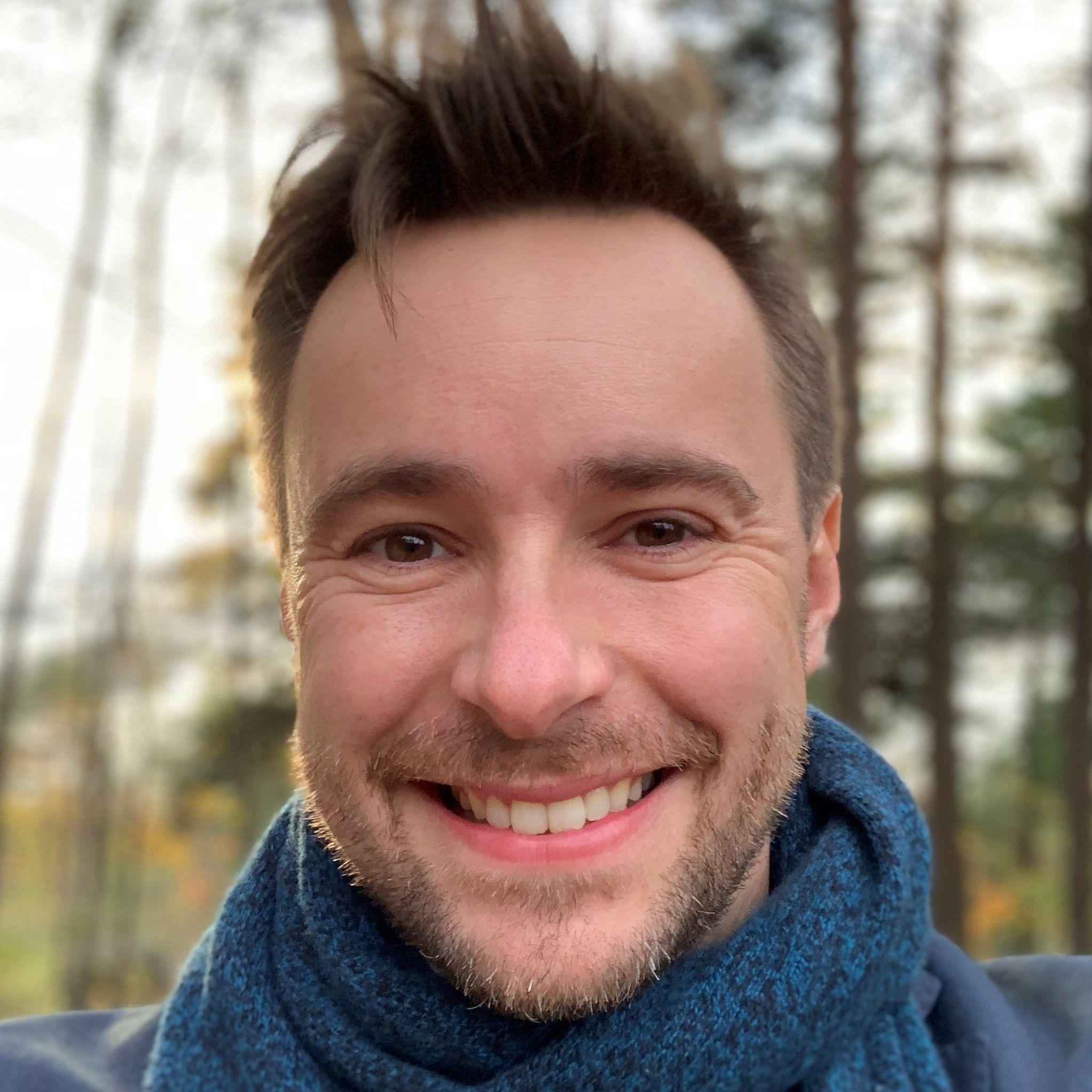 Stian Barsnes-Simonsen