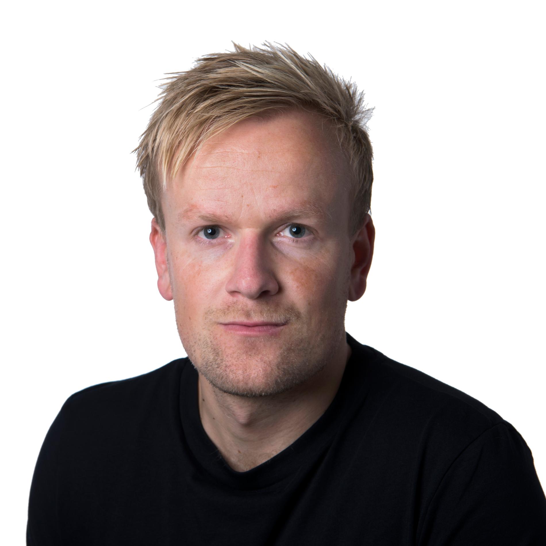 Geir Søndeland