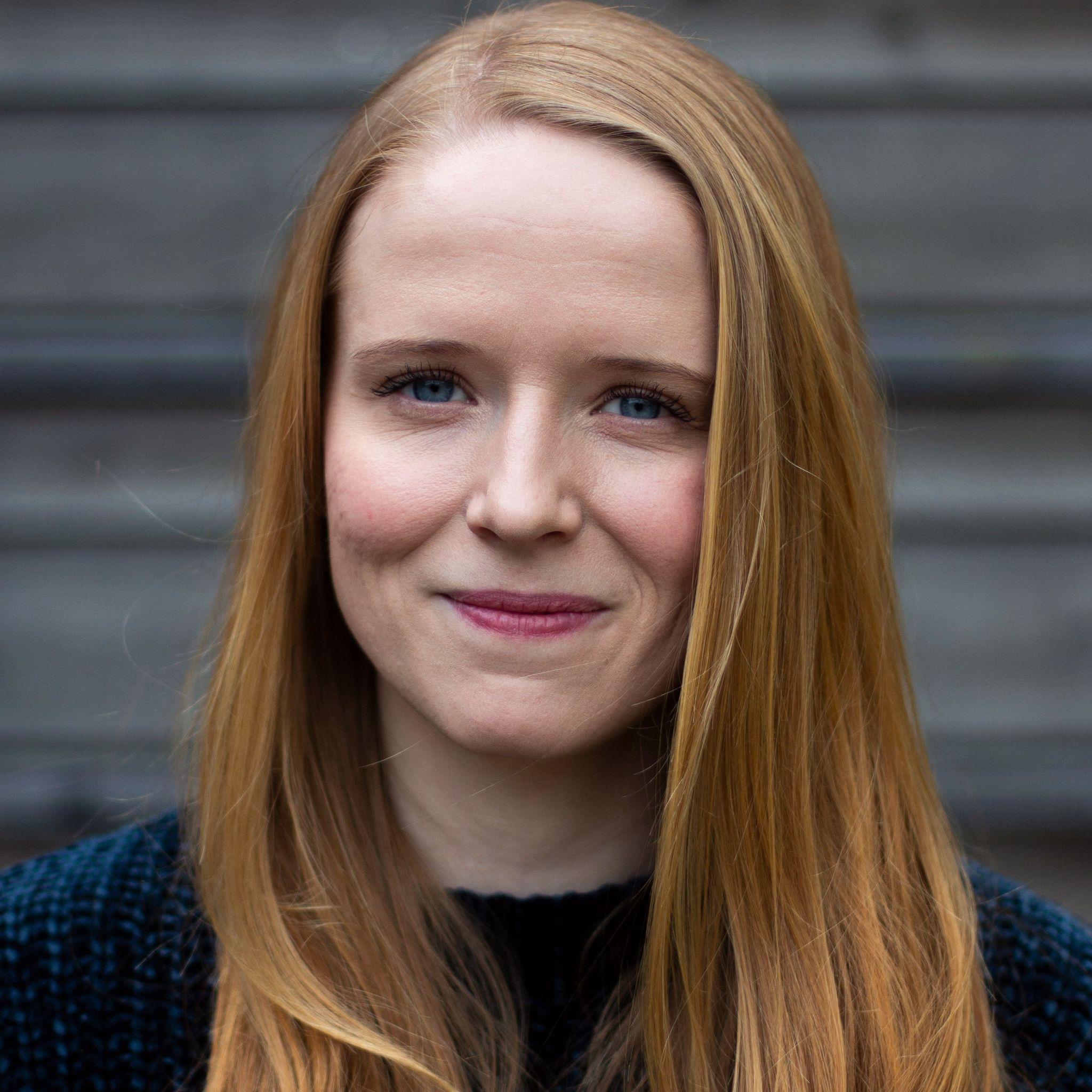 Siri Vålberg Saugstad