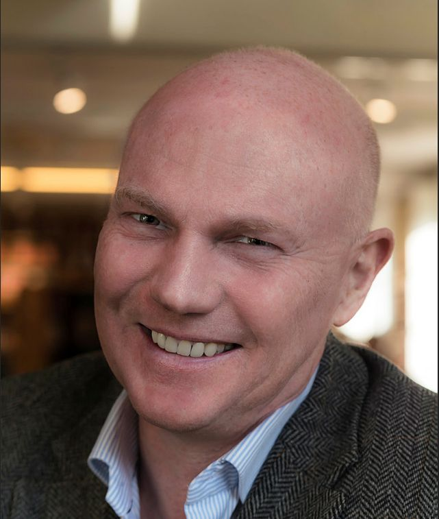Jon Henrik Laake