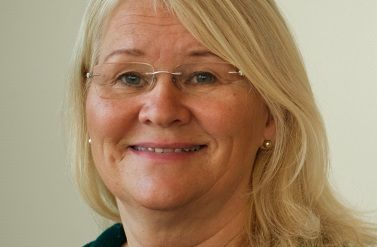 Sofie Margrethe Selvikvåg