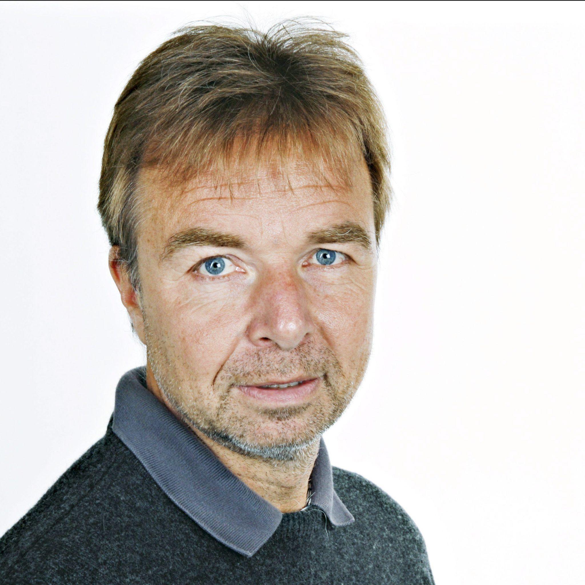 Lars Tjernås