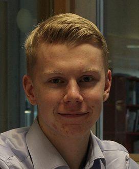 Knut Skaug Haraldsen (20)