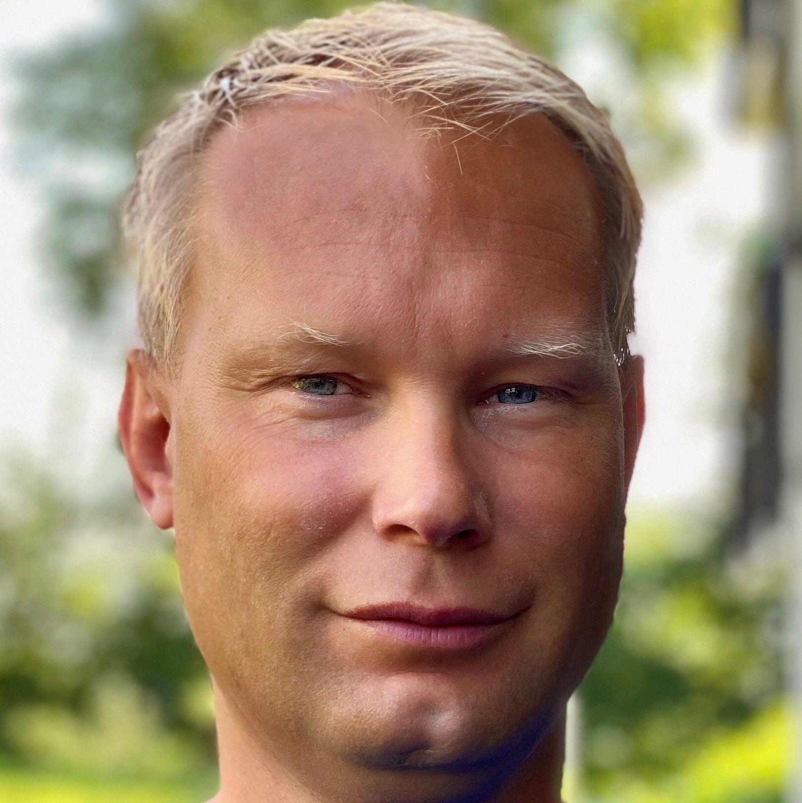 David Løvbræk
