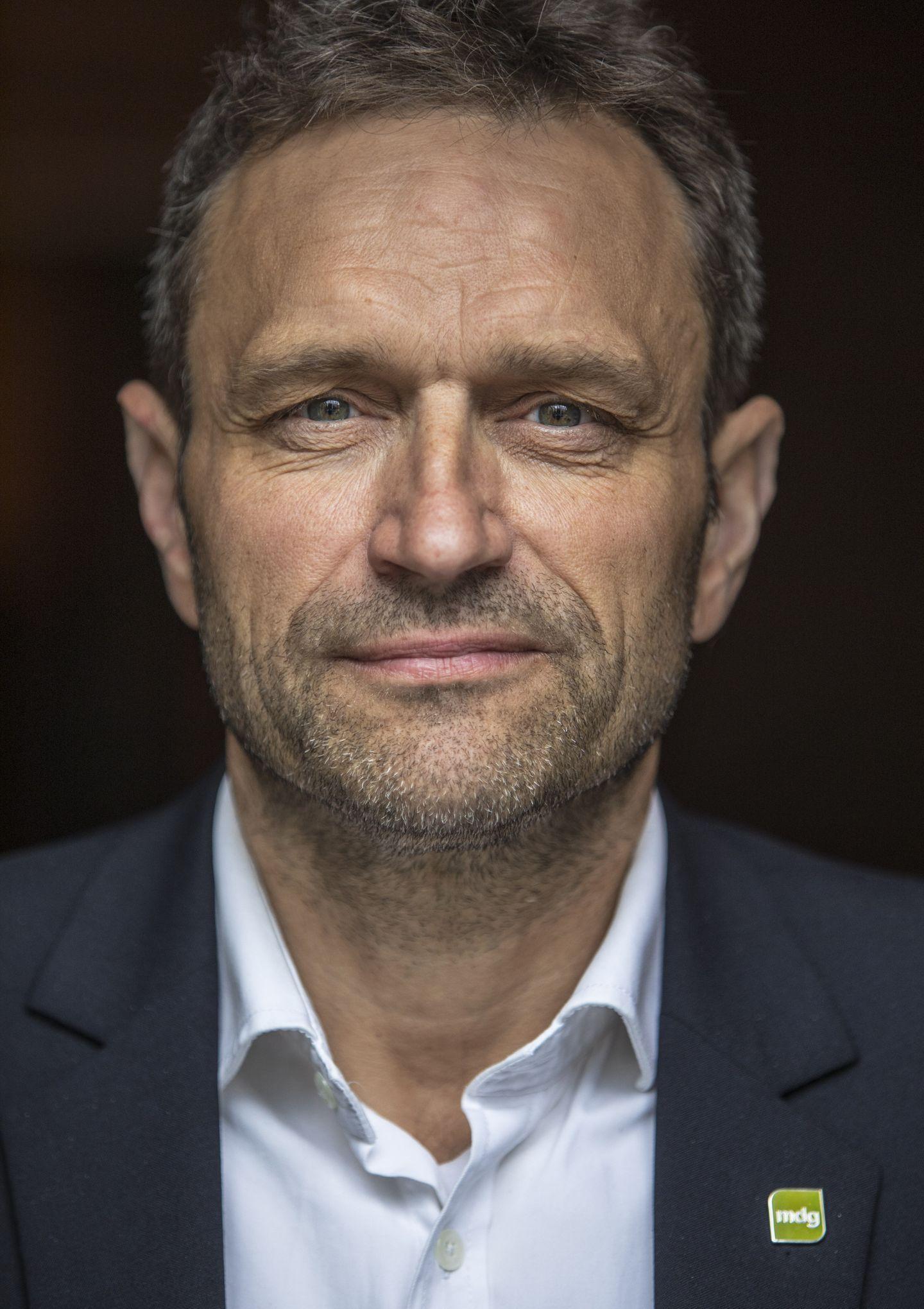 Arild Hermstad