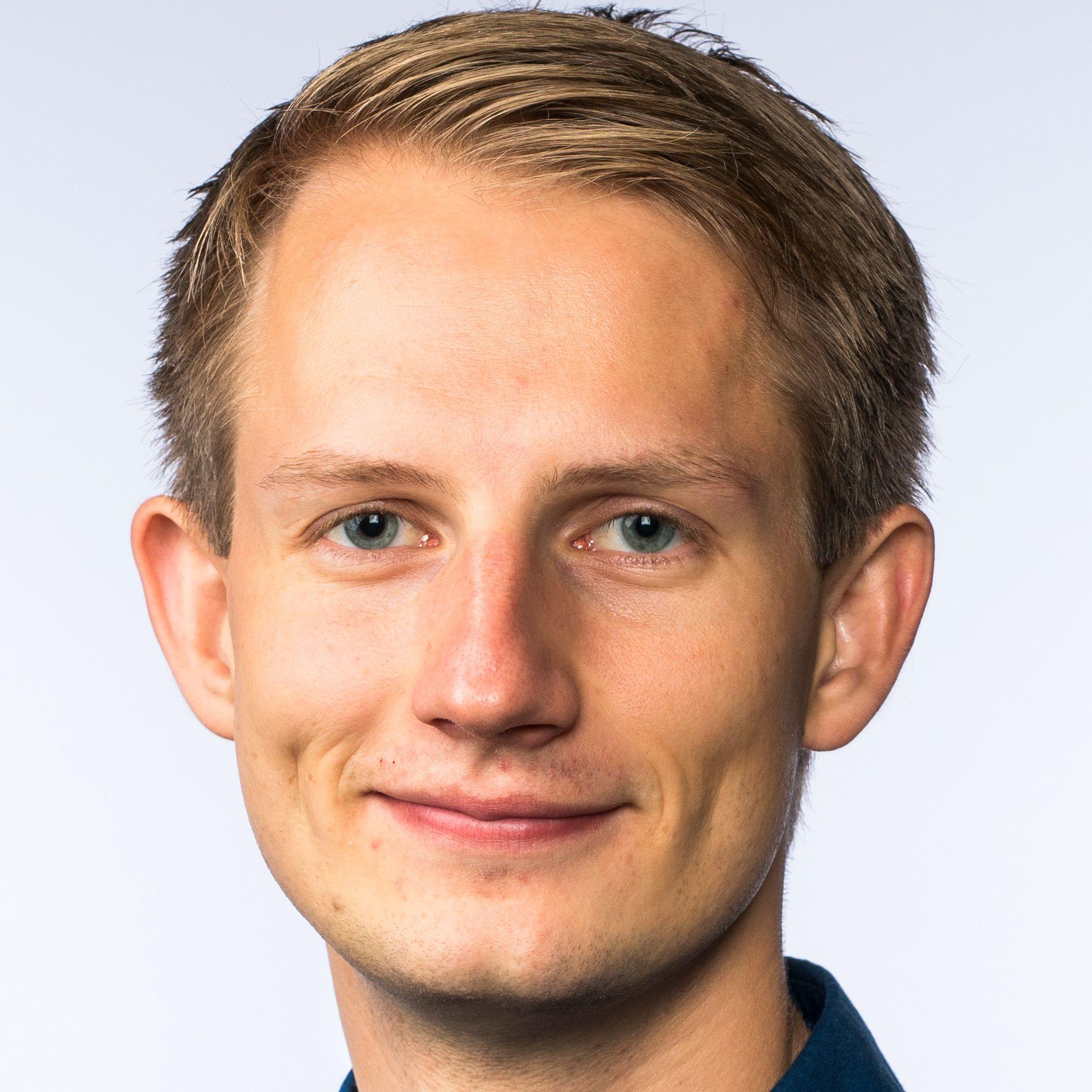 Aleksander Stokkebø