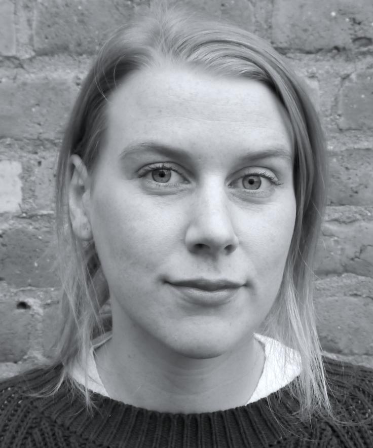 Adriane Lilleskare Lunde