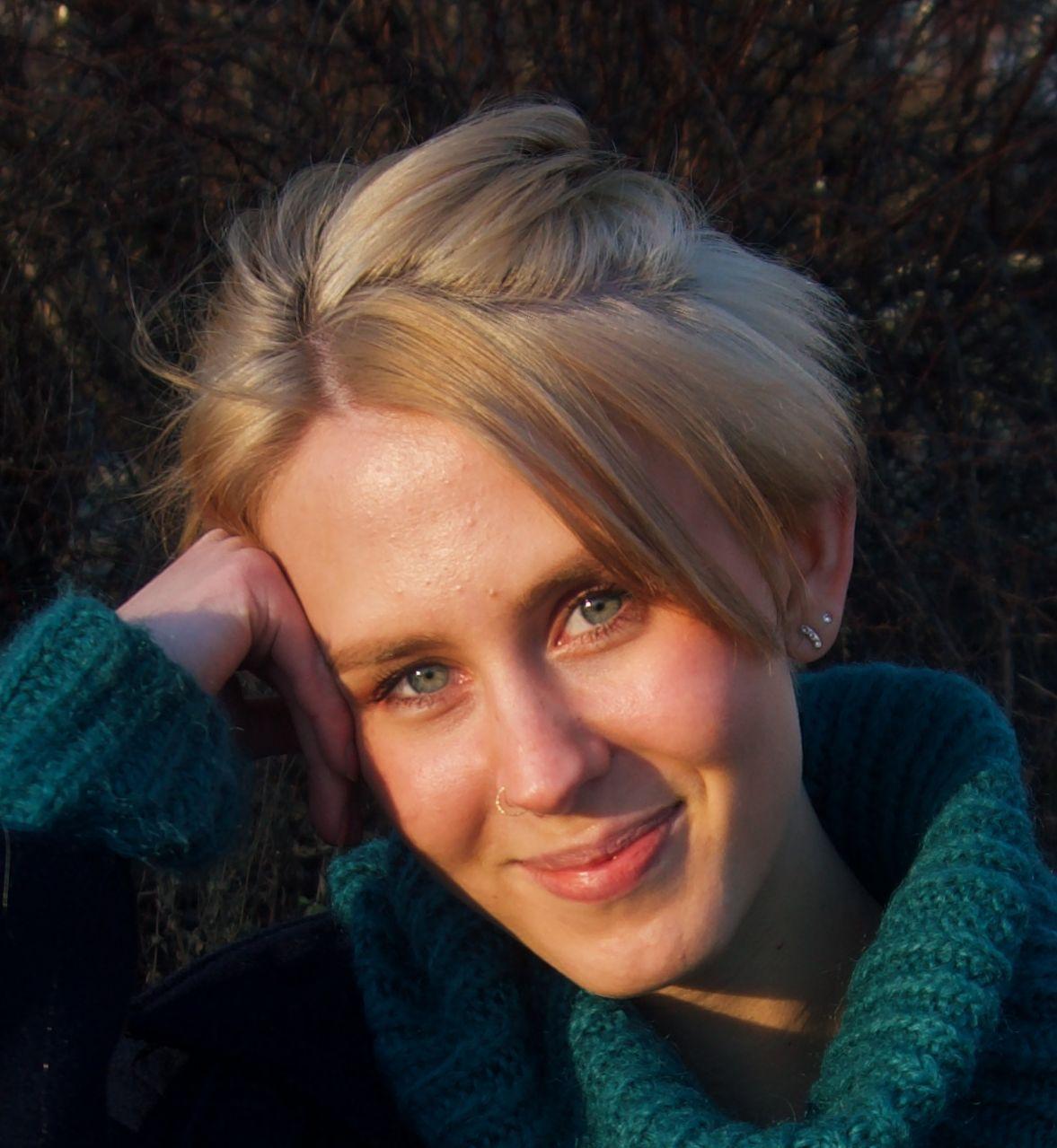 Elise Sandvik