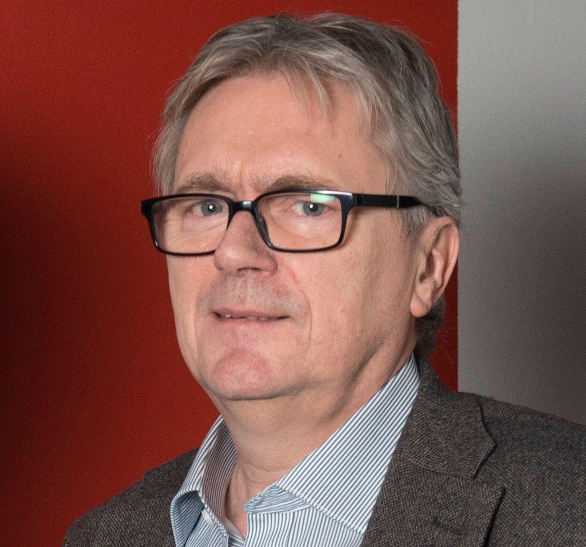 Eirik Haga