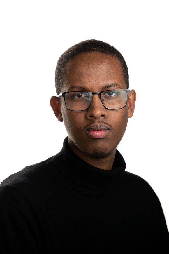 Abdirahman Hassan