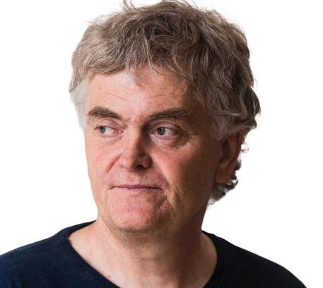 Erik Skjeveland