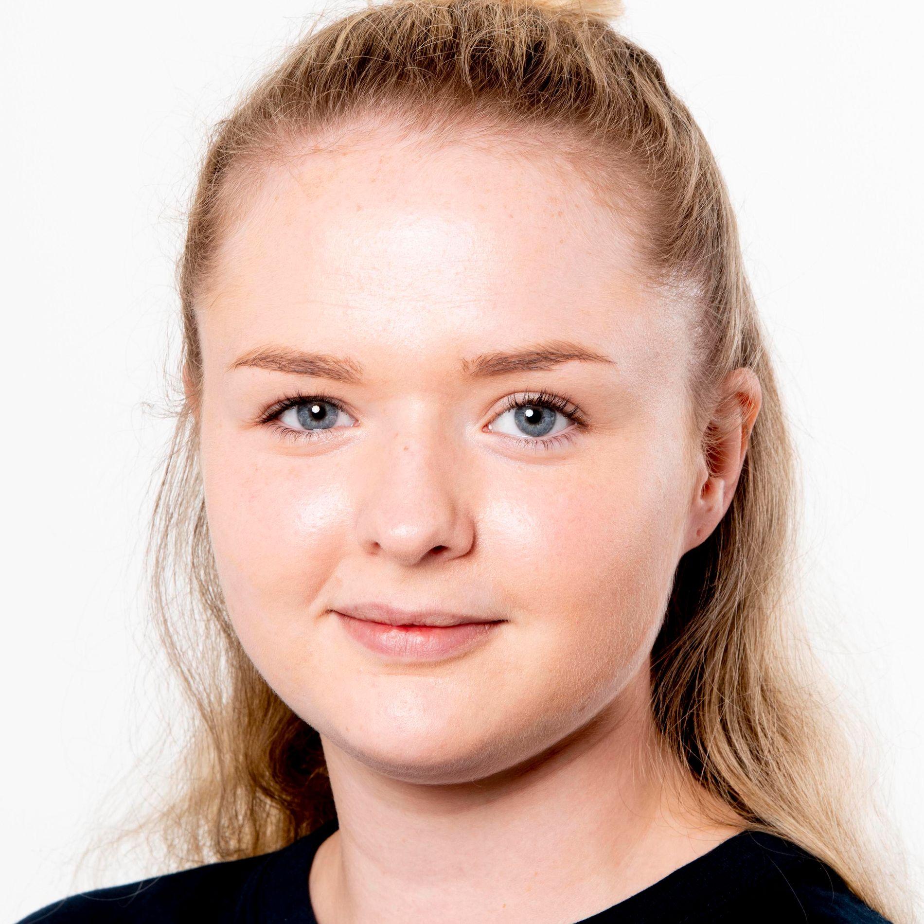 Christine Andersen Johnsen