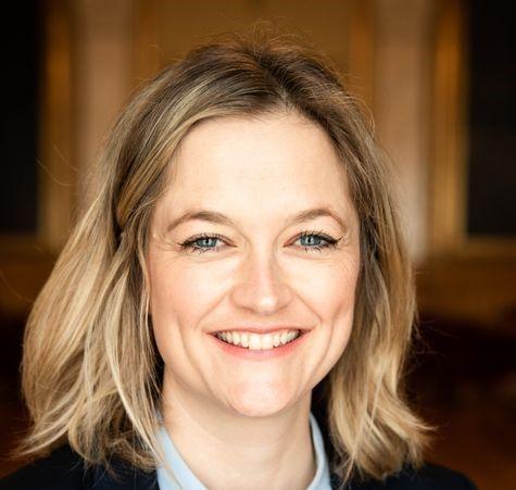 Adele Matheson Mestad