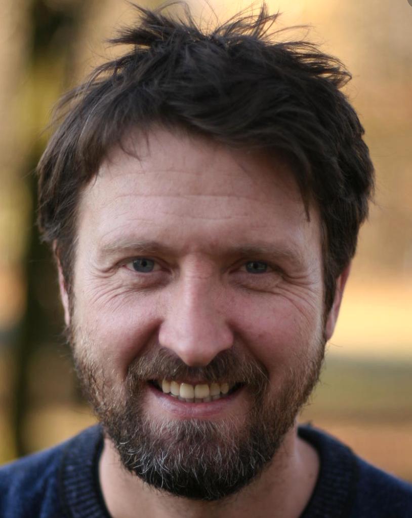 Lars Rowe