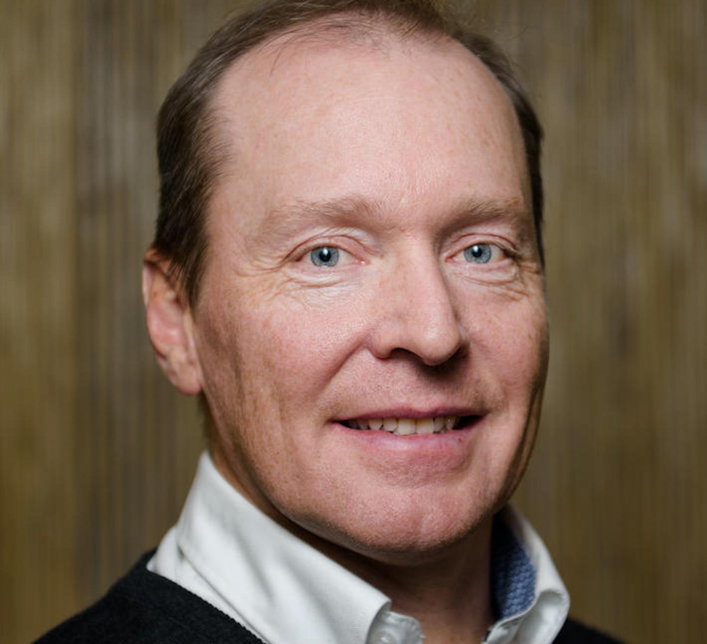 Chr. Anton Smedshaug