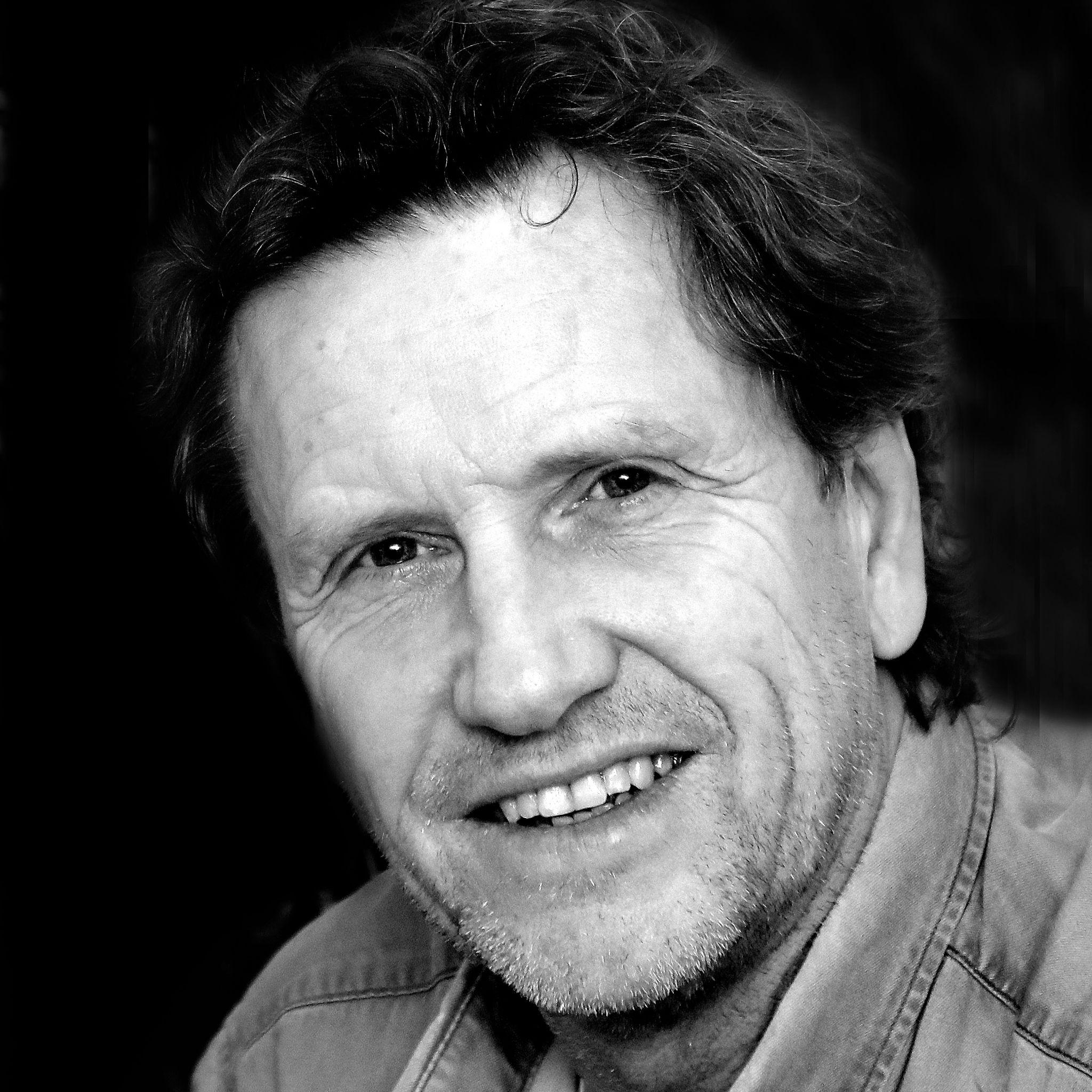 Tom A. Kolstad (foto)