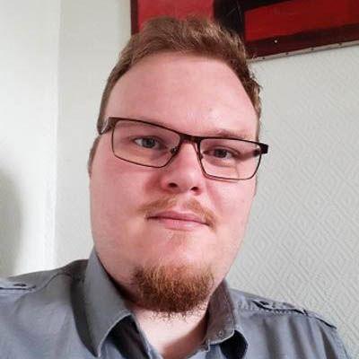 Magnus Andre Knustad