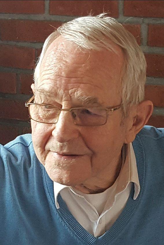 Olav S. Nedenes