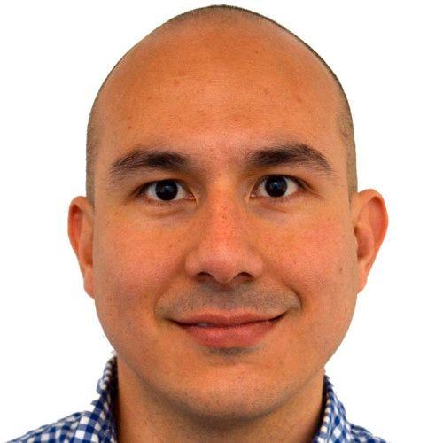 Federico Juárez