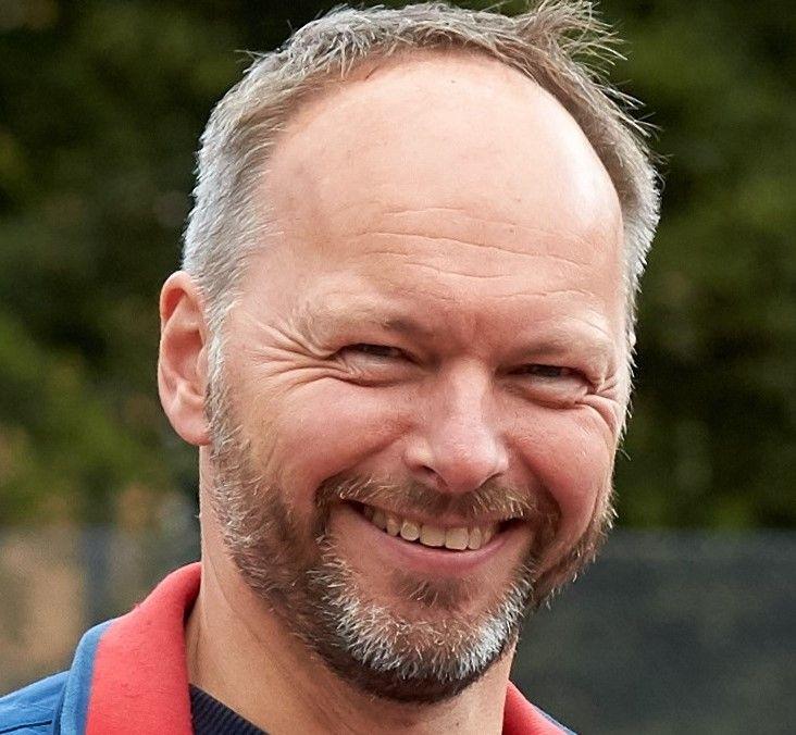 Lars Gjerdåker