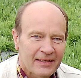 Olaf Gjedrem