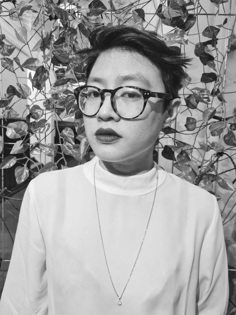 Tina Lam