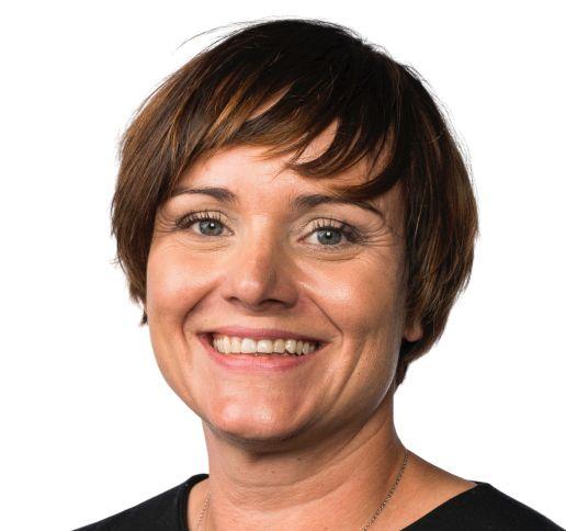 Margret Hagerup
