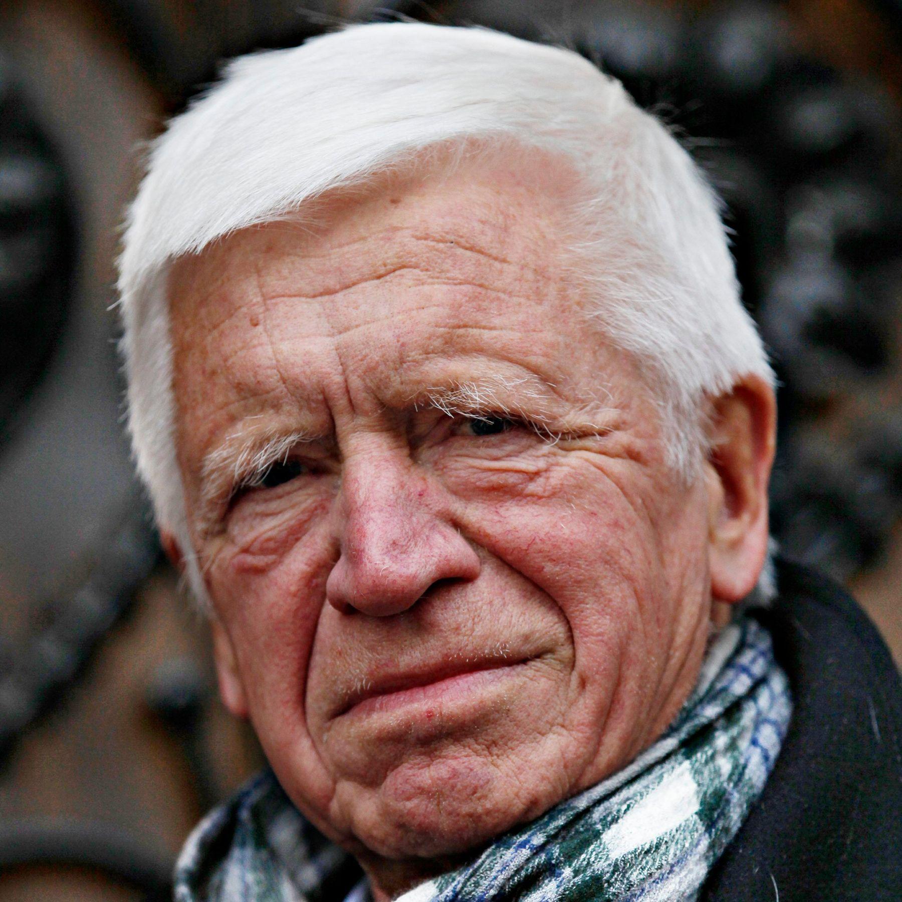 Fredrik A. S. Torp