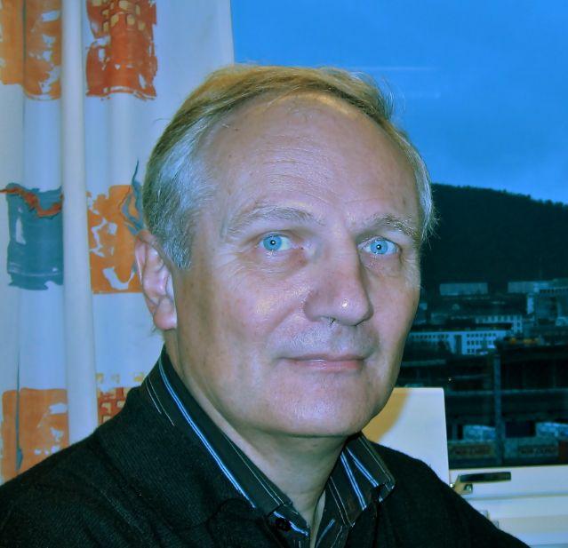 Eivind Meland