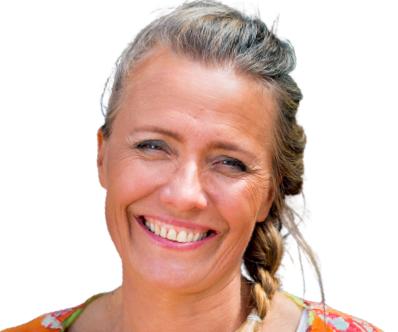 Margit Vea