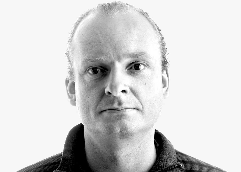 Arvid Berentsen
