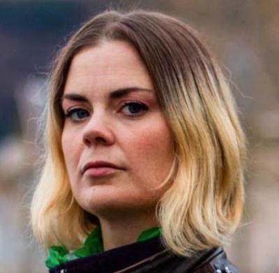 Ida Maria Børli Sivertsen