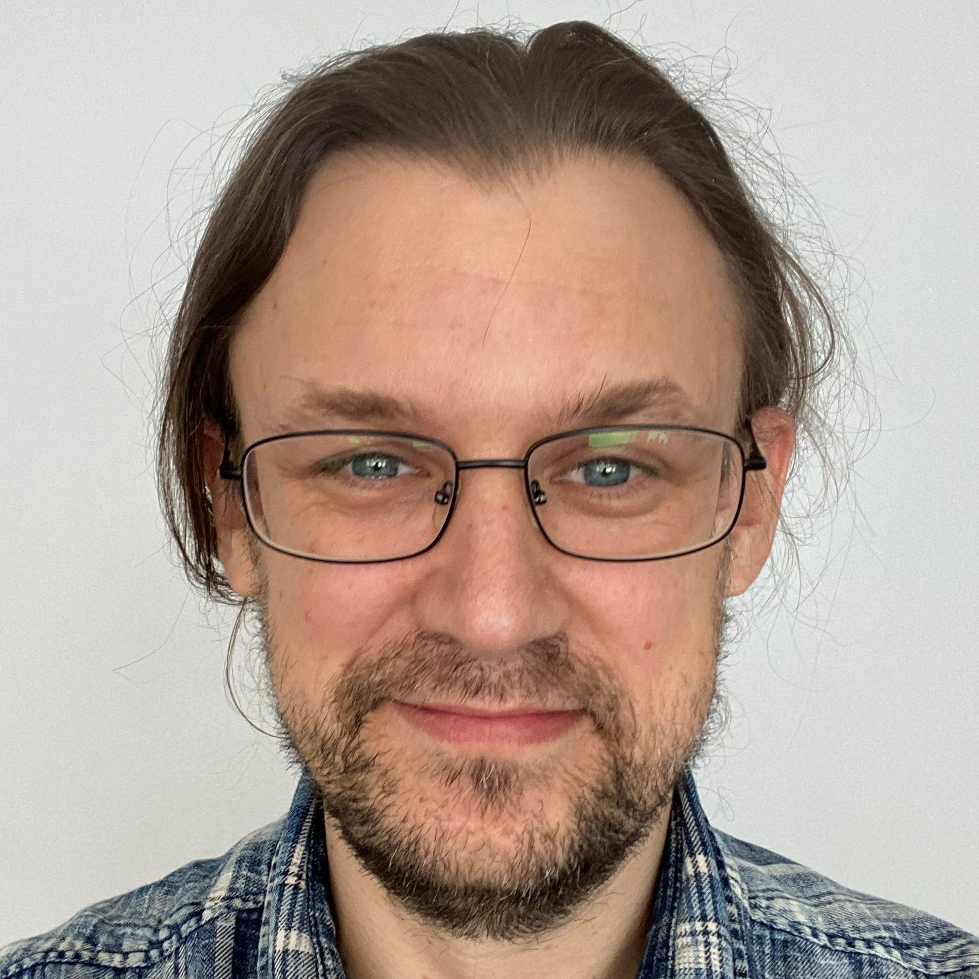 Geir Sand Nilsen