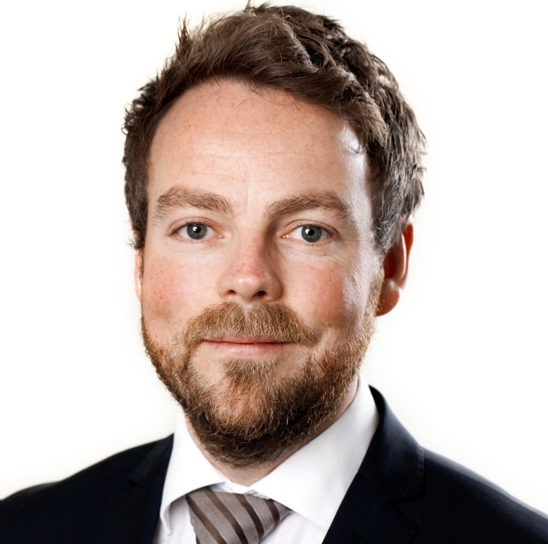 Torbjørn Røe Isaksen