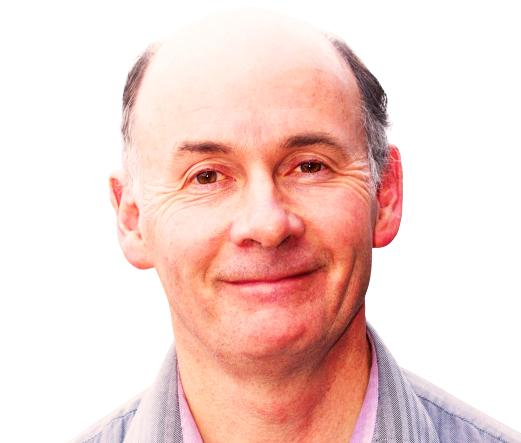 Paul Grogan
