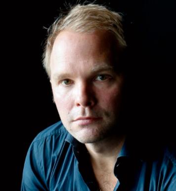 Henrik Vogt