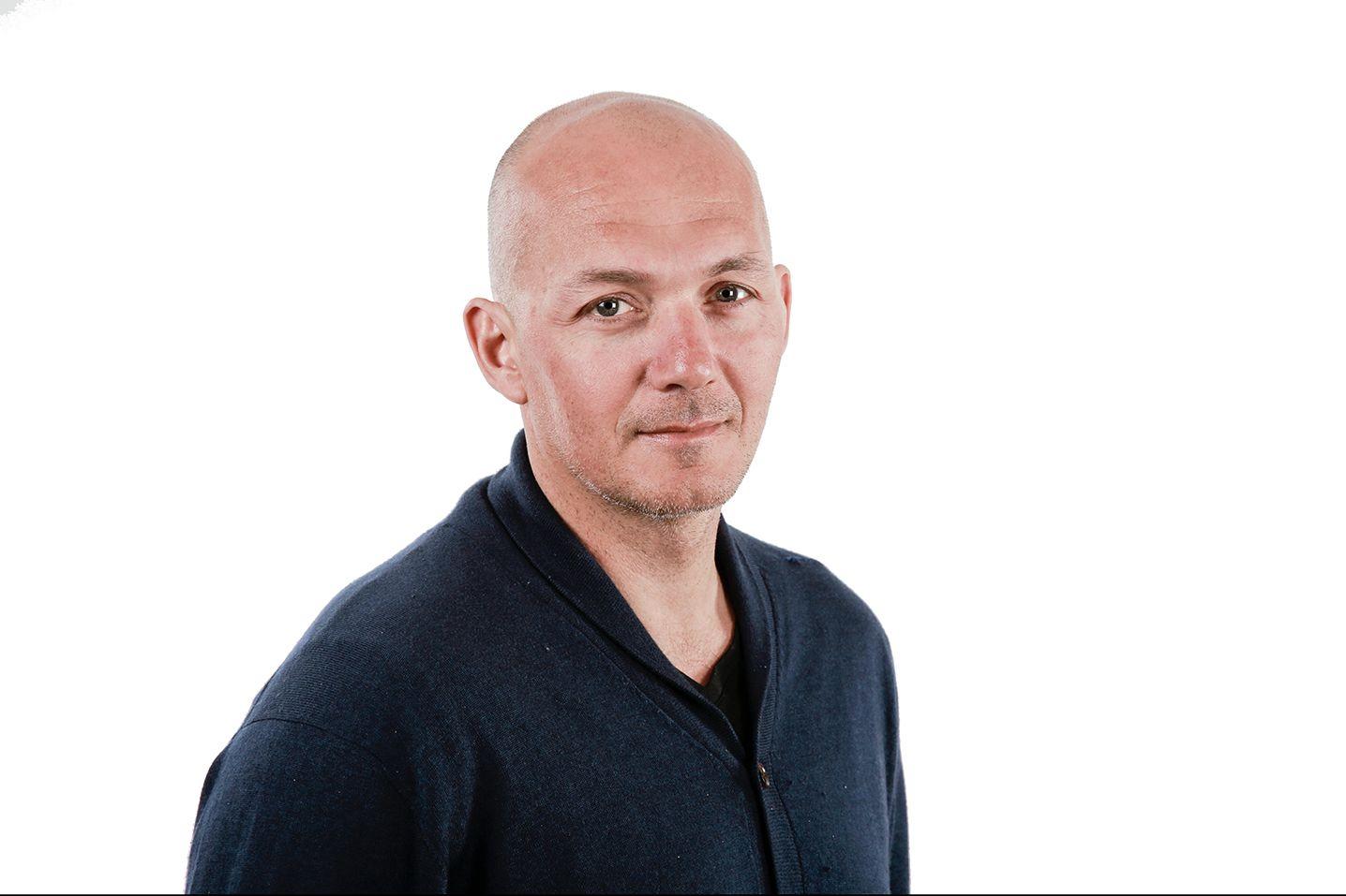 Robert Veiåker Johansen