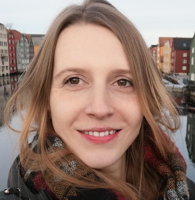 Tessa van der Staak