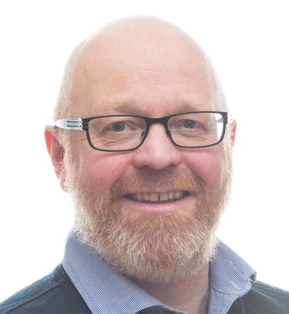 Håkon Rune Folkenborg