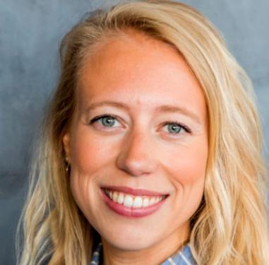 Rebekka Helén Kristiansen
